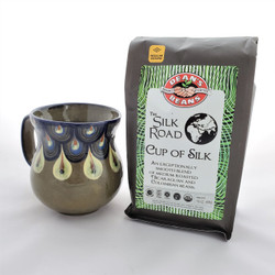 Fair Trade Medium Roasted Coffee from Nicaragua and Colombia