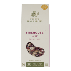 Firehouse #10 Chili Mix from Denver, USA