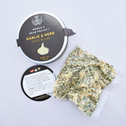 Garlic and Herb Spice Blend from United States