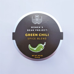 Green Chili Spice Blend from United States