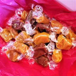 Fair Trade Caramel Gift Set