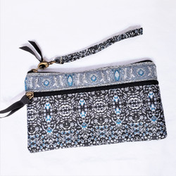 Fair Trade Wristlet from Turkey