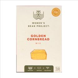 Golden Cornbread Mix from Denver, USA