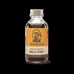Pure Bourbon Vanilla Extract from Madagascar