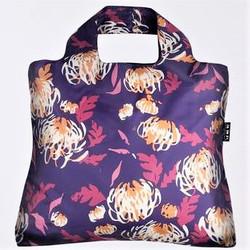 Envirosax fair trade oriental spice foldable reusable shopping tote bag