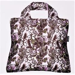 Envirosax fair trade Gardeners Delight Foldable Reusable Shopping Tote Bag