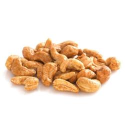 Organic Roasted Maple Ginger Cashews