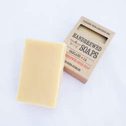 the pub handbrewed all natural beer soap