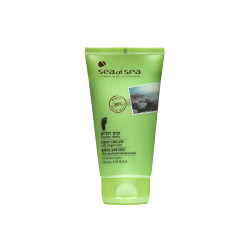 Sea of Spa intensive foot cream from Israel