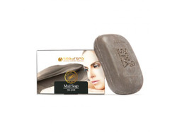Sea of Spa dead sea mineral treatment mud soap from Israel