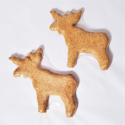 All natural parmesan dog biscuit made in usa