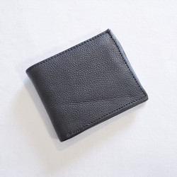 Fair Trade Leather Bifold Wallet from Nepal