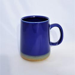 Fair trade ceramic mug from Vietnam