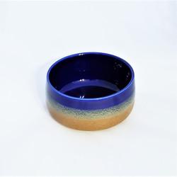 Fair trade ceramic bowl from Vietnam