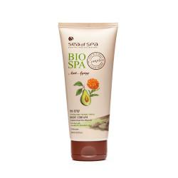 Sea of Spa Bio Spa body cream with avocado and calendula oil from Israel