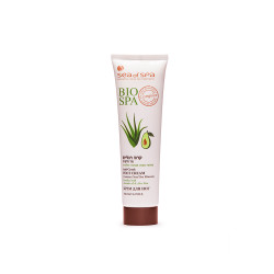 Bio Spa anti cracking intensive foot cream from Israel
