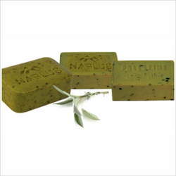 fair trade natural olive oil nablus bar soap form palestine