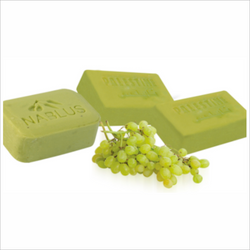 Fair trade Nablus olive oil soap from Palestine