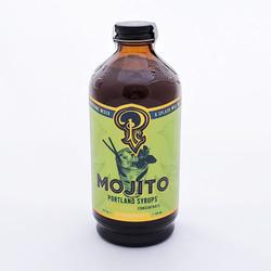portland syrups mojito drink mixer