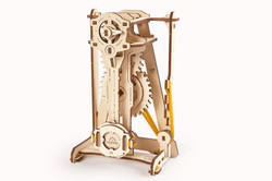 UGears pendulum Stem Lab Mechanical Model from Ukraine