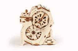 UGears gearbox Stem Lab Mechanical Model from Ukraine
