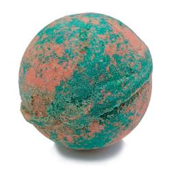 Cucumber Melon scented bath bomb