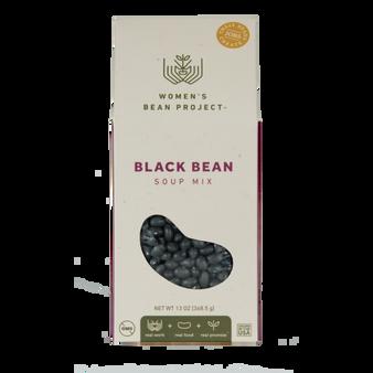 Black Bean Soup Mix from Denver, USA