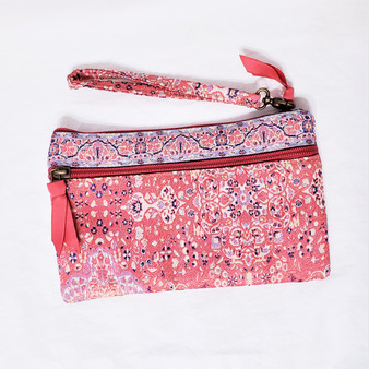 Fair Trade Wristlet from Turkey