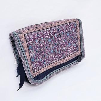 Fair Trade Fabric Wallet from Turkey