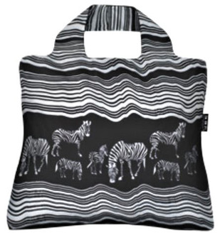 Envirosax Fair Trade Out of Africa Foldable Reusable Shopping Bag