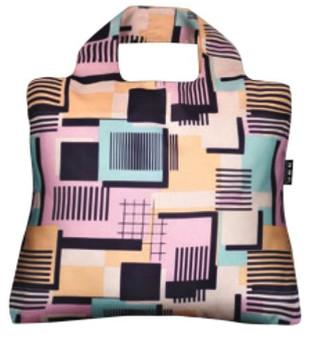 Envirosax Fair Trade Palm Springs Foldable Reusable Shopping Bag