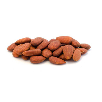 Organic Roasted Tamari Almonds