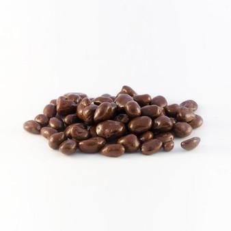 Organic Fair Trade Dark Chocolate Covered Raisins
