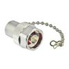 C18N2C N/Male 2 Watt Termination with Chain Centric RF