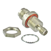 C2707 SMA/Female to TNC/Female 18 Ghz Bulkhead Adapter Centric RF
