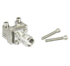 1892-04A-5 1.85/Female End Launch Connector for .029 Dielectric with .005 pin Centric RF