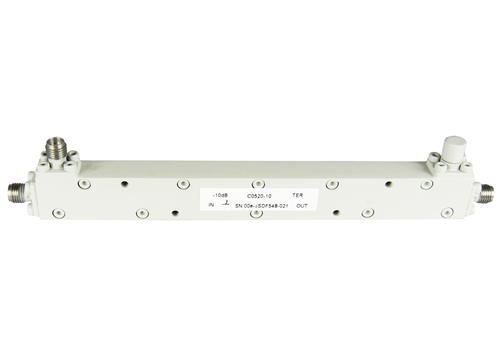 C0520-30 SMA/Female 0.5-2 Ghz 30 dB Coupler Centric RF