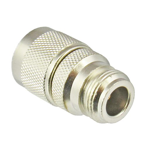 C5594 N/Male 50 Ohm to N/Female 75 Ohm Adapter Centric RF