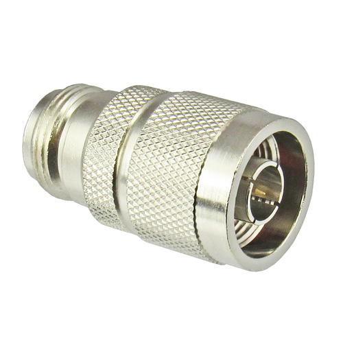 C5596 N/Male 75 Ohm to N/Female 50 Ohm Adapter Centric RF