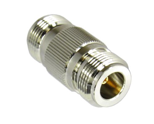 N9961 N/Female to N/Female Network Grade Adapter Centric RF
