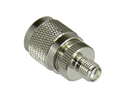N9703 SMA/Female to TNC/Male/Reverse Polarity Network Grade Adapter Centric RF