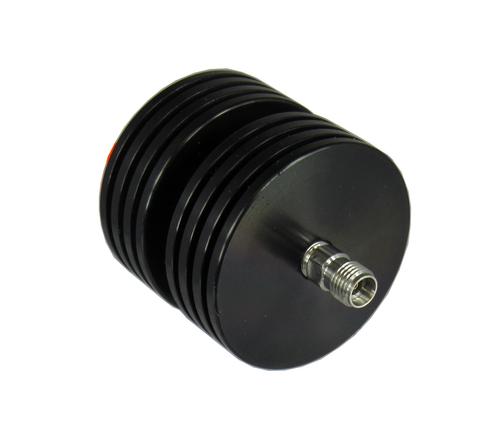 C407-10 2.92/Male to 2.92/Female 10 Watt 10 dB Attenuator Centric RF