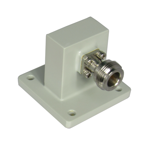 CWR112N WR112 to N/Female Waveguide to Coaxial Adapter Centric RF