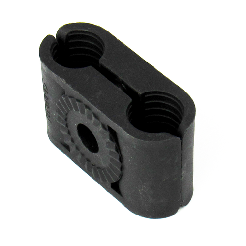 H40805 1/2'' coaxial stackable support block Centric RF