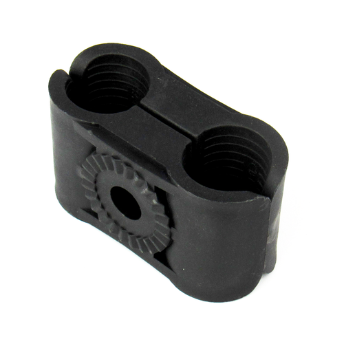 H40858 5/8'' coaxial stackable support block Centric RF