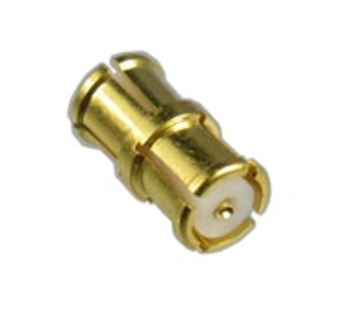 C4102 SMP Female to Female Adapter