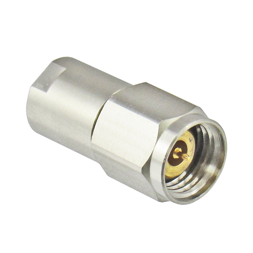 C502 2.4/Male 2 Watt 50 Ghz Termination Centric RF