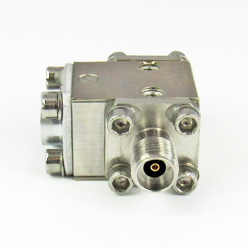 CI2731  Isolator 2.92mm Female 27-31Ghz VSWR 1.25 5Watts