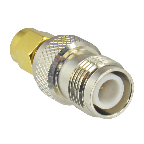 C9236 SMA/Male to TNC/Female Reverse Polarity Adapter Centric RF