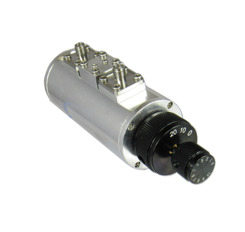 CR27S-30 SMA/Female 30 dB Step Attenuator Centric RF